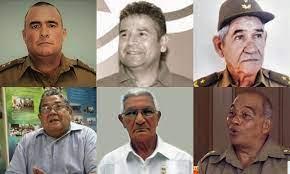 Otro militar de alto rango del régimen cubano murió misteriosamente y ya suman seis en los últimos 10 días