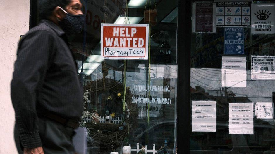EEUU: los pedidos de subsidios por desempleo aumentaron de manera inesperada