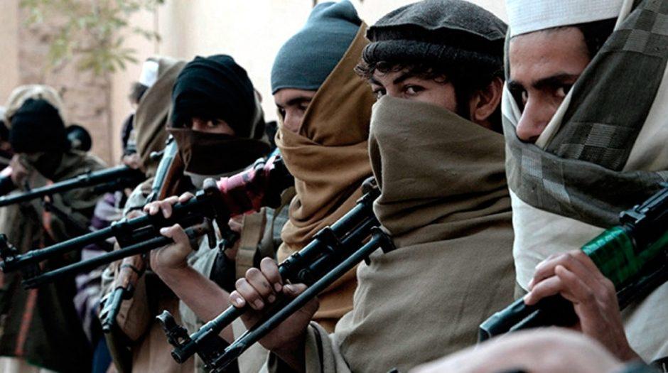 Las autoridades repelieron un ataque de los talibanes en el sureste de Afganistán