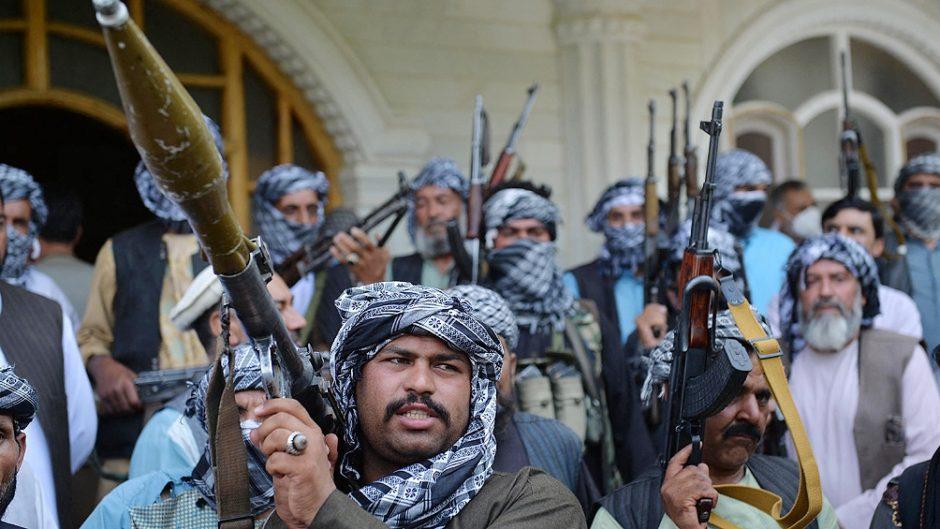 Afganistán: el fracaso de Estados Unidos y el regreso de los talibanes