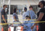 Preocupación en la Florida por la propagación de una nueva cepa del COVID-19