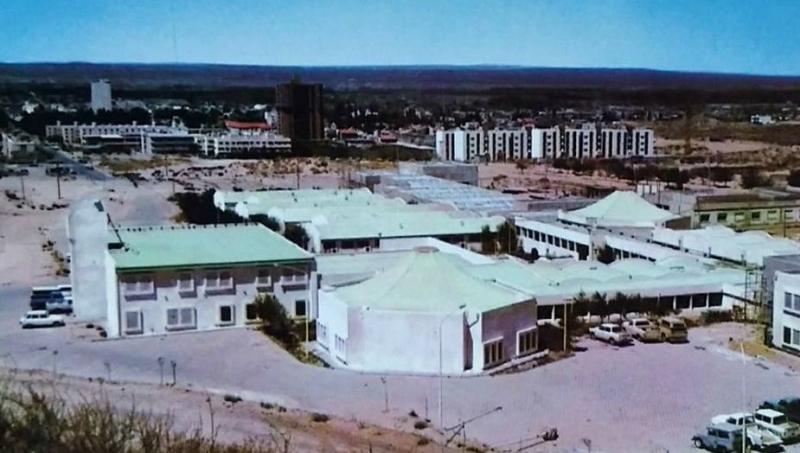 Se cumplen 50 años de la ley que determinó la creación de la Universidad Nacional del Comahue.