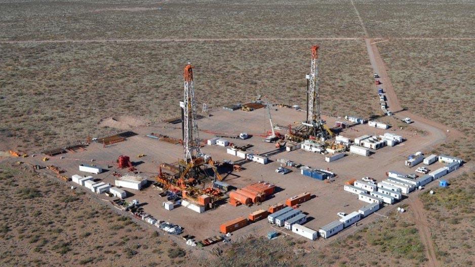 Los detalles del proyecto de promoción de inversiones hidrocarburíferas