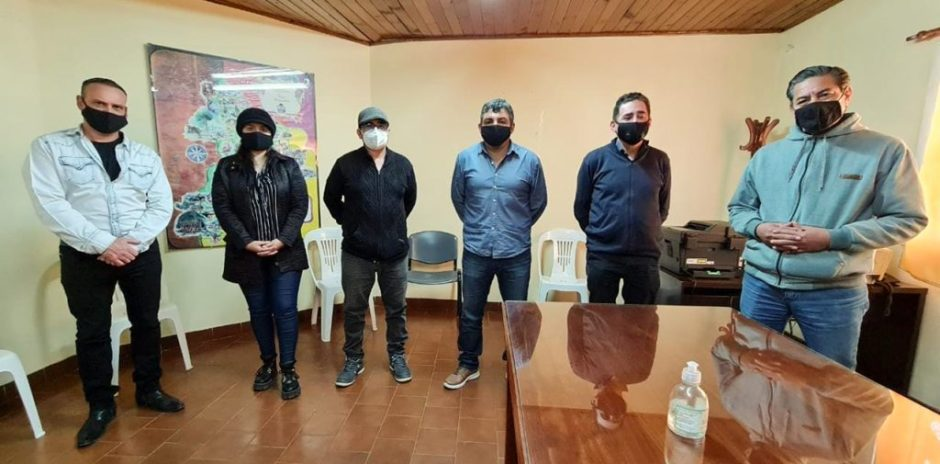 Cutral Co tendrá su documental sobre el ecosistema artístico de la localidad