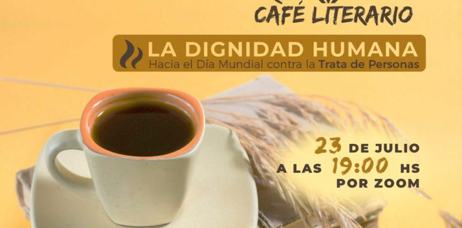 Nuevo encuentro del Café Literario