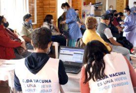 Plottier será la segunda localidad en sumar centros de salud a la vacunación COVID-19