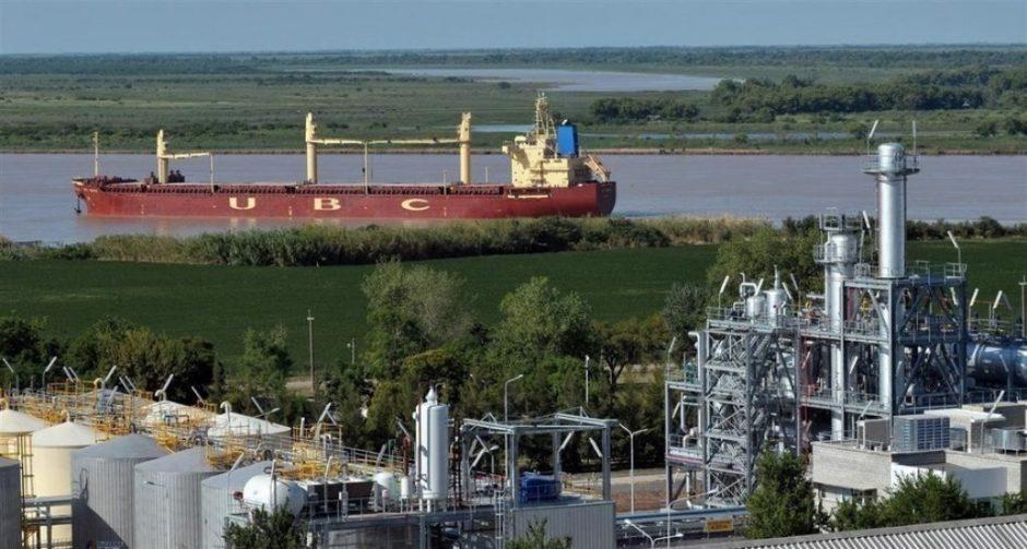 Después del revés judicial en EE.UU., el biodiésel argentino mantiene a Europa como único mercado y exportará US$ 1.000 millones en 2021