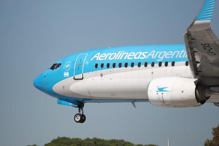 Aerolíneas tendrá 21 vuelos semanales entre Mar del Plata y Buenos Aires