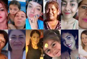 Argentina registra un femicidio cada 40 horas en lo que va de 2021. Los distritos con mayor tasa provincial fueron: Formosa, Neuquén, La Rioja, Chaco y Salta