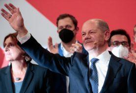 El Partido Socialdemócrata ganó las elecciones federales de Alemania
