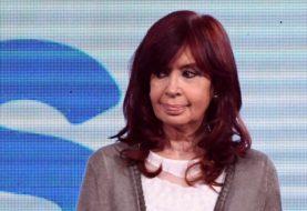Cristina al gobierno y al poder