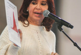 El sismo en el Frente de Todos ahora amenaza con convertirse en una crisis institucional