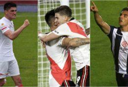 Jornada 13 de La Liga Profesional: con la caída de Lanús e Independientes, las victorias de Talleres y River, así quedó la tabla de posiciones