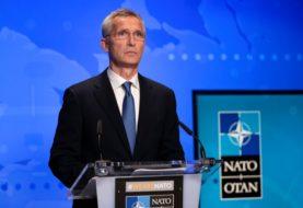 """La OTAN advirtió sobre """"la expansión del arsenal nuclear"""" del régimen chino y pidió un diálogo sobre el control de armamento"""