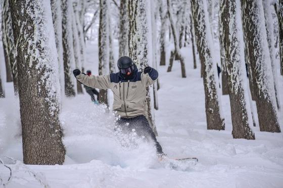 Chapelco: desde el próximo domingo 19 al 24 de septiembre el centro de ski ofrece tarifas promocionales
