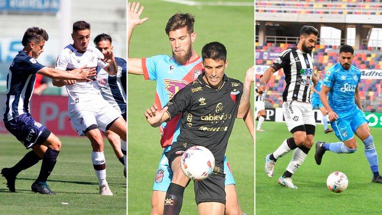 Talleres le ganó a Platense y sigue en la cima del torneo, Central Córdoba venció a Atlético Tucumán y empataron Arsenal-Colón