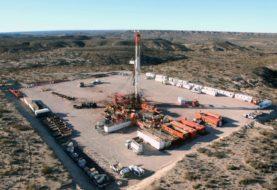 La producción de shale gas alcanzó un nuevo record en agosto al trepar a 43,9 millones de metros cúbicos diarios