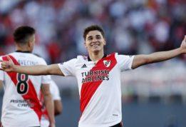 River Plate recibe a Argentinos con la misión de dar otro paso hacia el título: hora, TV y formaciones