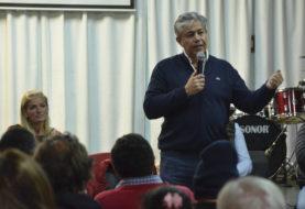 """Rolando Figueroa: """"Exigimos al centralismo porteño que se respete la autonomía de nuestra provincia"""""""