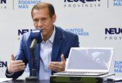 Gutiérrez destacó obras y acciones del gobierno provincial en la comarca petrolera