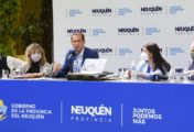 Neuquén: el presupuesto provincial 2022 será de 320 mil millones de pesos