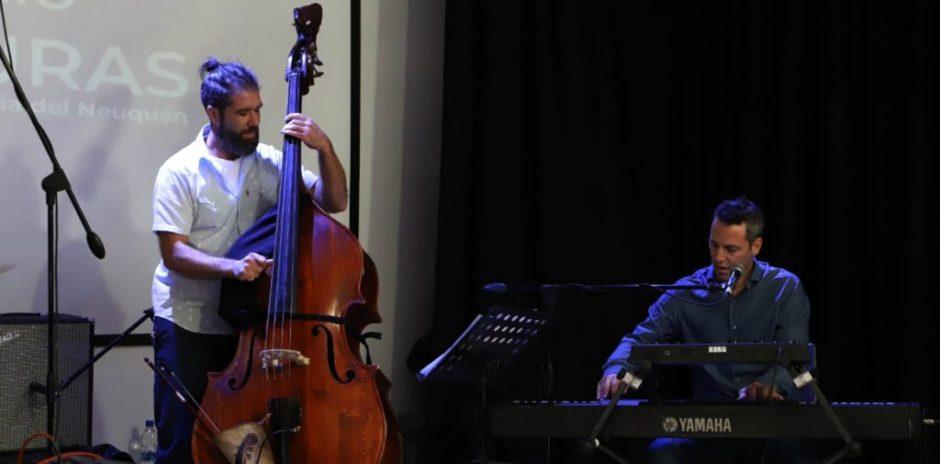 Se presentó la 4° Fiesta Provincial de Jazz