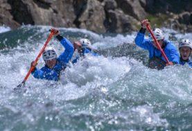 Comienza el Rafting y Kayak Fest en Aluminé