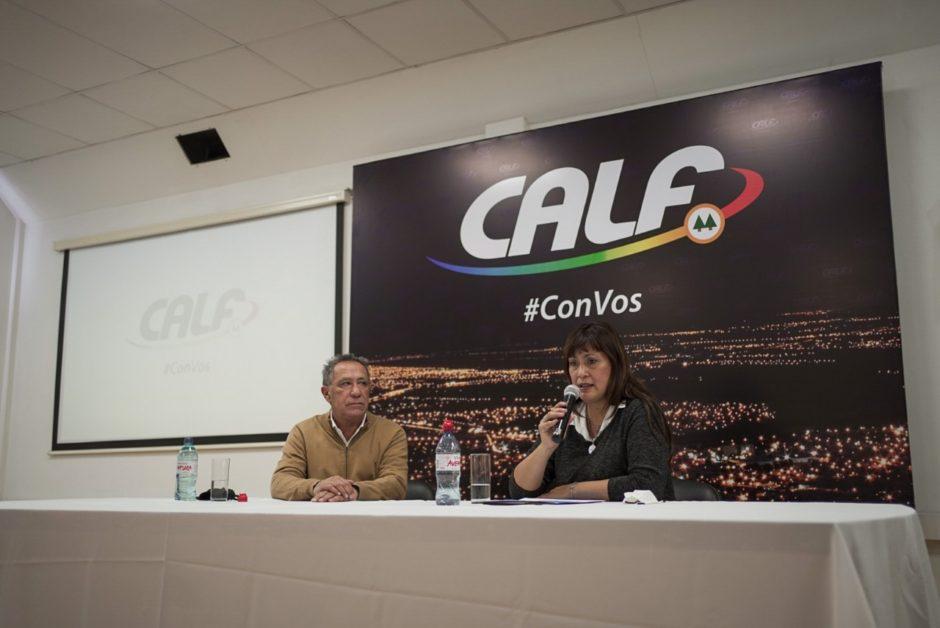 Ciapponi recibió a la Secretaria de Integración Socio Urbana de Nación