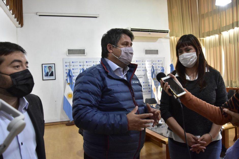 El Municipio neuquino y Nación avanzan en la regularización de asentamientos
