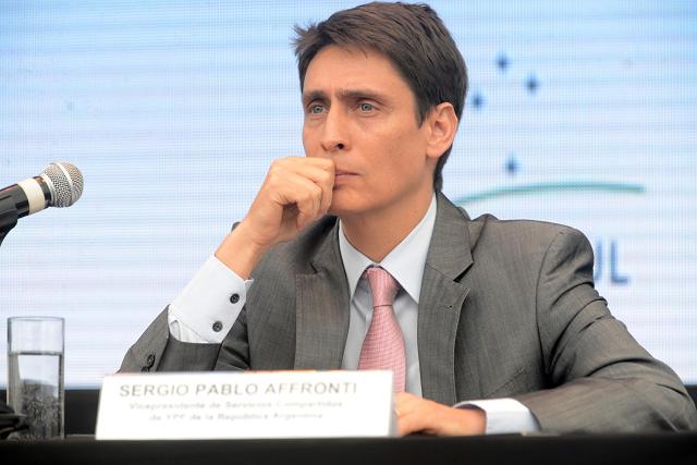 Affronti en el B20: «La descarbonización debe ser acompañada por transiciones justas»