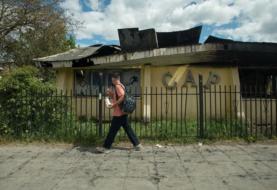 El Bolsón: aportes nacionales para la reconstrucción del Andino