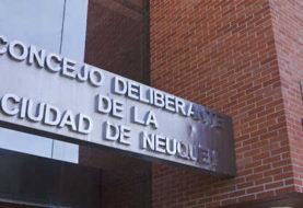 La ciudad de Neuquén elige concejales y define si avala la enmienda