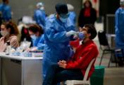 Coronavirus en la Argentina: informaron 25 muertos y 1227 nuevos casos en las últimas 24 horas