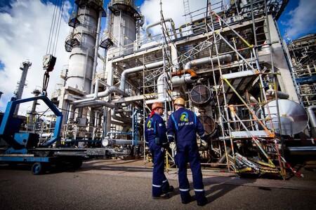 La crisis energética escala a una dimensión mundial a las puertas del invierno en el hemisferio norte