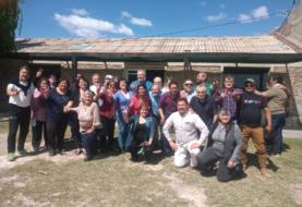 Fuerte apoyo de Convocatoria Río Negro al Frente de Todos