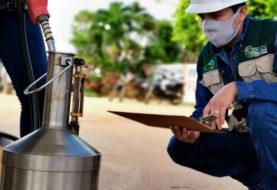 La Secretaría de Energía ofrece planes de pago para cancelar multas e infracciones