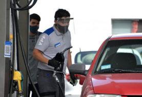 El congelamiento del precio de los combustibles complica la recomposición salarial