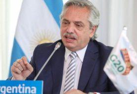 Alberto Fernández viaja a Roma para encontrar en la Cumbre del G20 una salida geopolítica a la negociación con el FMI