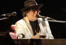 Charly García festejó ayer sus 70 años con un concierto inolvidable en el CCK