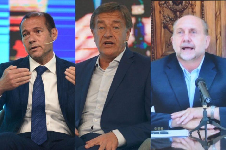 Emisión, coparticipación y mercado internacional: reclamos de los gobernadores al Gobierno Nacional en IDEA