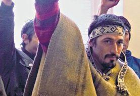"""Conflicto Mapuche: contundente comunicado de Facundo Jones Huala contra el Gobierno: """"Esta administración populista es más peligrosa que la derecha oficial"""""""