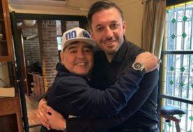 Matías Morla declarará hoy por primera vez en la causa que investiga la muerte de Diego Maradona