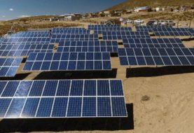 La Agencia de Inversiones de Neuquén solicitó prioridad a la Administradora del Mercado Mayorista Eléctrico (Cammesa) para el primer parque solar de la provincia