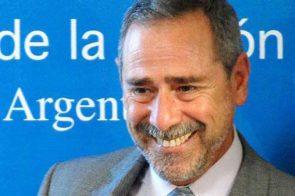 """Según la fiscal del juicio, """"Ricardo Jaime se enriqueció ilícitamente mientras fue funcionario público"""""""