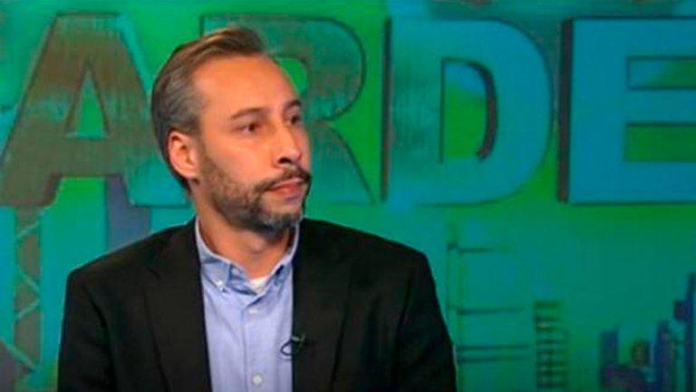 La dictadura chavista ordenó allanar la casa de Roberto Deniz, periodista perseguido por sus investigaciones sobre Alex Saab