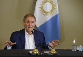 "Fuerte crítica del Gobernador de Córdoba a la gestión de subsidios de Cristina Kirchner: ""Como presidenta fue la que más discriminó a Córdoba"""