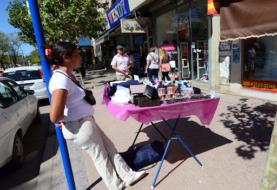 """ACIPAN: Informa """"Venta callejera"""" - Ciudad de Neuquén"""