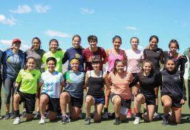 Ya está definido el equipo de fútbol femenino para la Araucanía